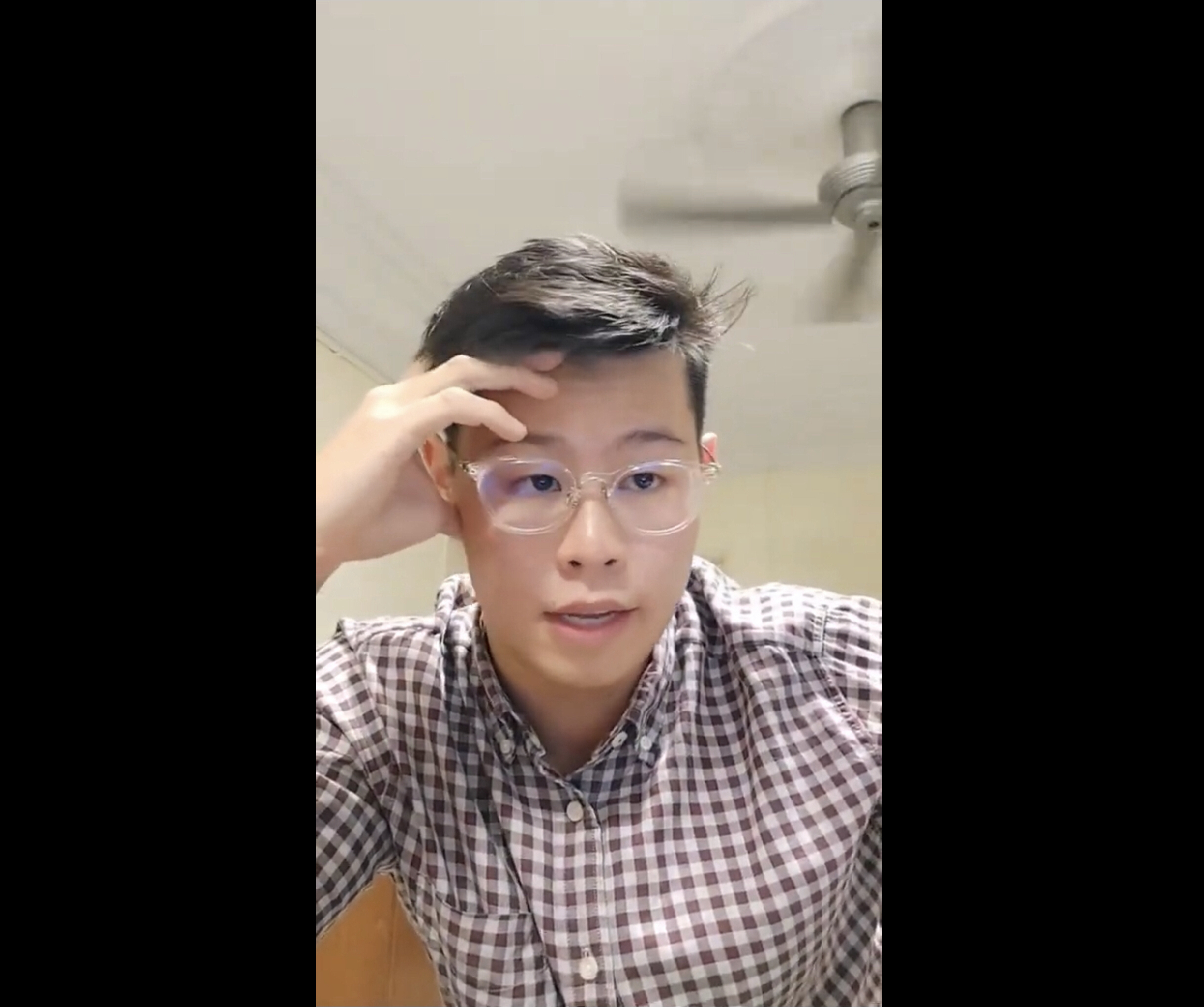 www.michigandaily.com: 'I do not need to be muzzled': recent Malaysian graduate alleges CSEAS unfairly cut promised U-M employment short